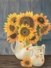 Sunny Jewels in Jewel Tea by Clare Klaum