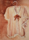 Bernice Gaines - Momma's Bed Jacket copy by Bernice Gaines